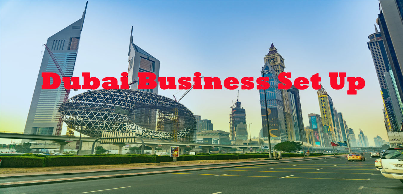 Dubai Business Set Up